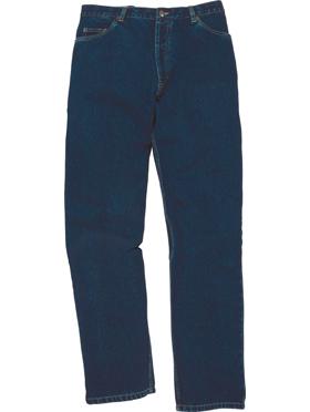 Pantaloni talie Jeand