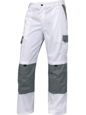 Pantaloni talie zugrav Latina