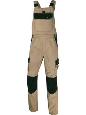 Echipamente de Protectie - Pantaloni cu pieptar M5Sal
