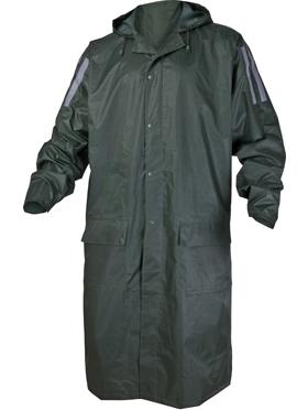 Echipamente de Protectie - Pelerina de ploaie MA400