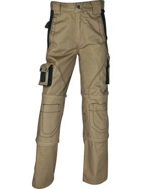 Pantaloni de protectie talie - cod MSPAN