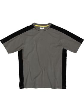 Tricou bicolor MSTM5