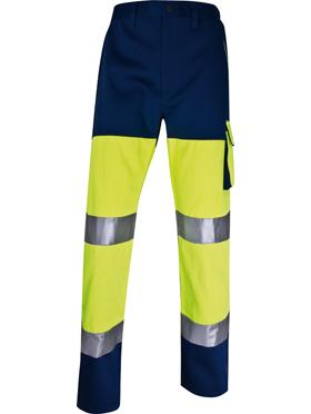 Pantaloni reflectorizanti PHPAN