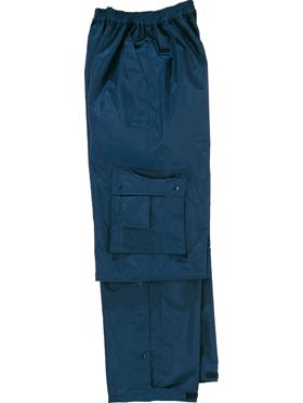 Echipamente de Protectie - Pantaloni ploaie Typhoon