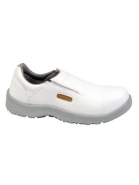 Echipamente de Protectie - Pantofi albi Robion
