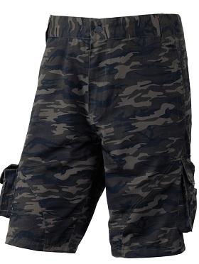 Echipamente de Protectie - Pantaloni scurti MSBER