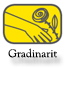 Gradinarit