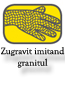 Zugravit imitand granitul