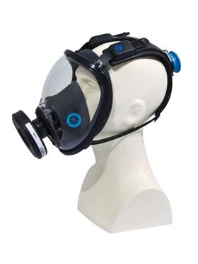 Echipamente de Protectie - Masca de protectie Rotor Galaxy