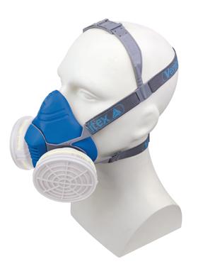 Masca protectie M6200