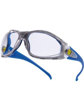 Ochelari de protectie Pacaya Clear