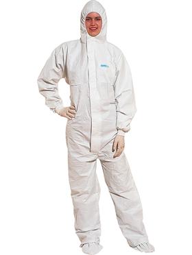 Combinezon protectie chimica - DT117