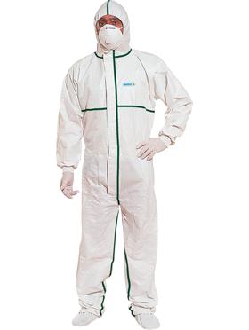 Combinezon protectie chimica - DT119