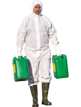 Combinezon protectie chimica - DT215