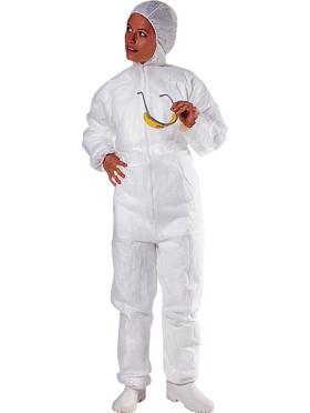 Echipamente de Protectie - Combinezon protectie chimica - PO106